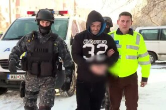 Poliţistul Eugen Stan, condamnat definitiv la 20 ani închisoare pentru pedofilie