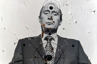 Tentativă de asasinat la adresa lui Vladimir Putin, dejucată înainte de sosirea sa în Serbia