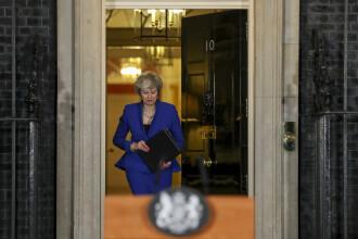 Theresa May, primită la Bruxelles pentru noi negocieri referitoare la acordul de BREXIT