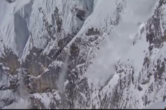 Cum a provocat armata austriacă avalanșe pentru a redeschide un drum și o cale ferată