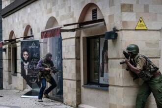 Soldatul SAS, care s-a luptat cu teroriștii, e în pericol. Ce se va întâmpla cu el