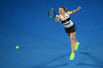 """Halep, despre victoria de la Australian Open: """"N-am idee cum am câștigat"""""""