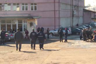 Efectele grevei minerilor: un grup de la termocentrala Rovinari a rămas fără cărbune