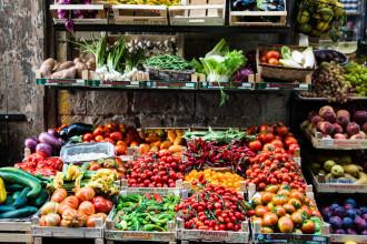 Dieta care ar putea salva planeta şi care poate hrăni 10 miliarde de oameni