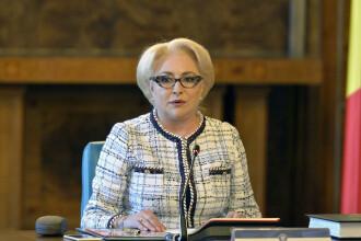 Scandalul Complexului Oltenia. Dăncilă cere intervenția structurilor de siguranță națională