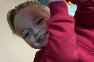 """Un băiețel a fost ucis de iubitul mamei sale pentru că era """"foarte gălăgios"""""""
