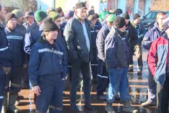 Greva minerilor: Dăncilă, contrazisă de Ministrul Energiei. Preţurile au explodat