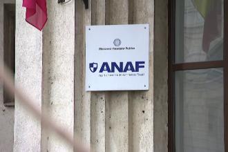 ANAF va avea un sistem electronic de poprire a conturilor pentru datorii la Fisc
