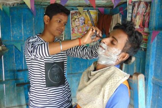 Două fete din India s-au deghizat în băieți timp de patru ani