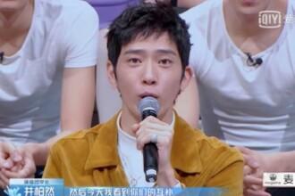 De ce blurează autoritățile din China urechile bărbaților care apar la TV