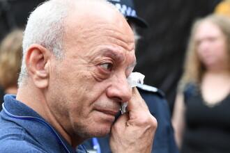 Cum a reacționat tatăl fetei de 21 de ani violată, arsă și ucisă după o petrecere