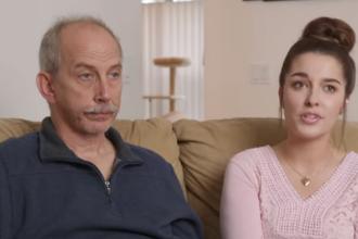 Pățania unei femei care s-a căsătorit cu un bărbat cu 30 de ani mai mare decât ea