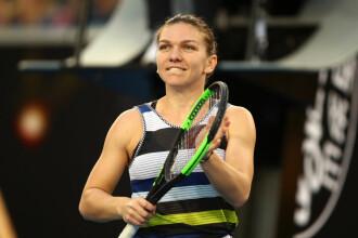 Halep a învins-o pe Venus Williams în două seturi. Va juca cu Serena la Australian Open