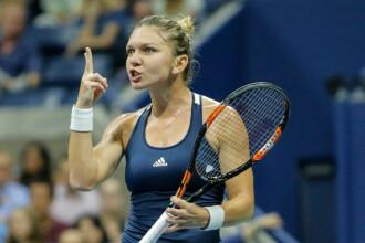 Simona Halep a pierdut locul I în clasamentul WTA