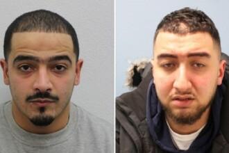 """""""Doi bărbați periculoși"""", căutați în legătură cu uciderea lui Tudor Simionov la Londra"""