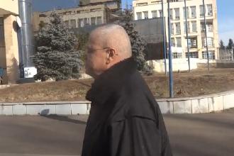 Eugen Nicolicea, scuipat și înjurat de un protestatar. Codrin Ștefănescu a fost insultat