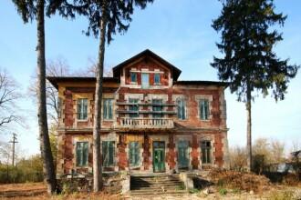 Conace istorice de lângă București, scoase la licitaţie. Sumele de pornire