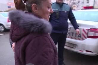 Femeie tâlhărită în propria casă de 4 indivizi cu cagule, care au legat-o și au lovit-o