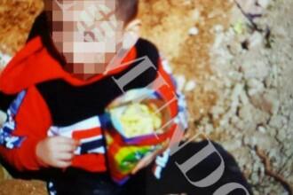 Ce s-a descoperit la autopsia copilului de 2 ani, căzut într-un puț de 100 metri