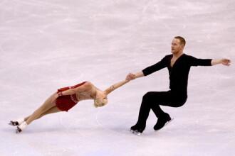 Un fost campion american la patinaj artistic s-a sinucis. Faptele de care era suspectat