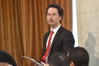 """Judecătorul Cristi Danileț: """"E clar că politicul vrea să preia controlul asupra justiției"""""""