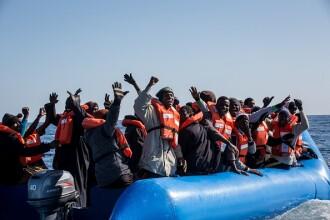 Ambarcațiune naufragiată în Marea Caraibilor. 7 persoane au murit, 23 sunt dispărute