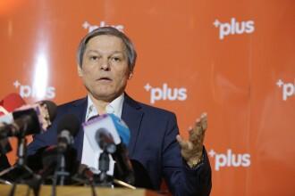Motivul pentru care Dacian Cioloș amenință cu procese: