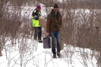 Tânăr găsit mort pe malul unui pârâu, în Iași. Ce spun rudele: