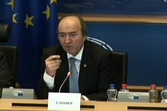 Toader, despre propunerile pentru Parchetul European: Prin OUG putem crea baza legală