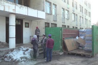 Palatul Copiilor din Sibiu are nevoie de ajutorul comunităţii