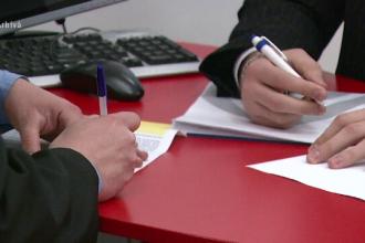 Băncile din România au primit 270.000 de solicitări pentru amânarea ratelor
