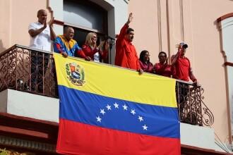 Maduro i-a trimis o scrisoare papei Francisc, legată de criza din Venezuela. Ce l-a rugat