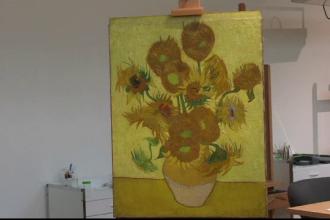 Capodopera lui Van Gogh,
