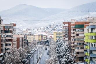 Vremea 13 februarie 2019. Regiunile unde va continua să ningă