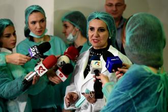 Ministrul Sănătății: 80% dintre manageri nu au ce căuta în sistemul de sănătate