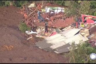 Mărturiile supraviețuitorilor după ce un dig s-a rupt: