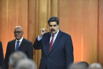 """Reacția Venezuelei la ultimatumul dat de mai multe țări din UE: ''Cine sunteţi voi?"""""""