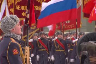 Suma donată de Germania Rusiei, la 75 de ani după ce Hitler a asediat Leningradul