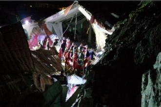 Tragedie la o nuntă din Peru. 15 persoane au murit, 34 au fost rănite. VIDEO