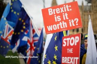 Ipoteză terifiantă, după Brexit: Marea Britanie ar putea institui legea marţială