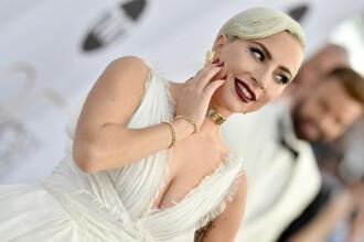 SAG Awards. Lady GaGa, cea mai frumoasă rochie de pe covorul roşu. Jane Fonda, impecabilă. FOTO