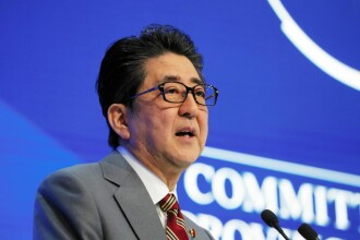"""Premierul japonez anunță o întâlnire istorică cu Kim Jong-un: """"Spargem zidul neîncrederii"""""""