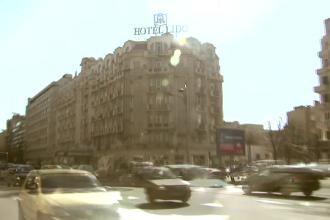 Clădire emblematică a Capitalei, renovată cu 6 milioane €. Cum arată acum Hotel Lido