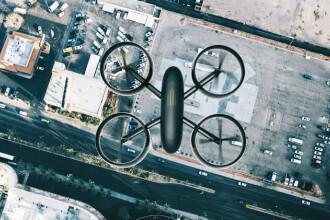 Mai mulți traficanți de droguri din Spania supravegheau cu o dronă activitatea poliţiei