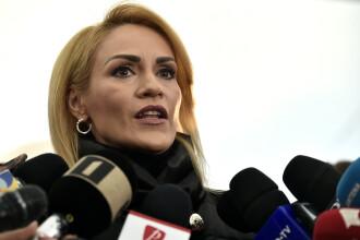 """Gabriela Firea: """"Poate fi un debut al haosului în sistemul de termoficare din București"""""""
