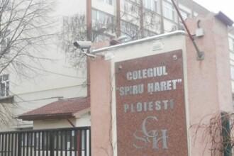 Profesoară din Ploieşti înjunghiată de un fost elev în fața cancelariei din liceu