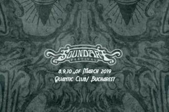 SoundArt Festival 2019. Nume noi: Lesoir, Gorilla Pulp, Mihai Barbu Project și Zammorian