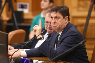 """S-a votat legea despre care PNL spune că este """"pentru interesul direct al lui Dragnea"""""""
