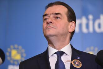 """Ludovic Orban: """"Liderii PSD cochetează cu infracțiuni legate de referendum"""""""