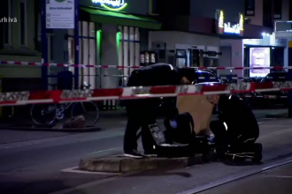 Român suspectat că a furat 260.000 € din bănci din Austria. Cum a fost prins